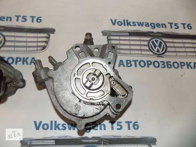 вакуумный насос транспортер т5