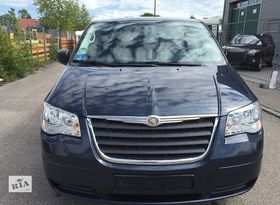 Крыша для Chrysler Grand Voyager