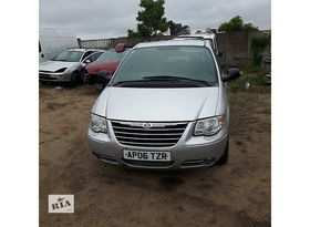 Зеркало для Chrysler Grand Voyager