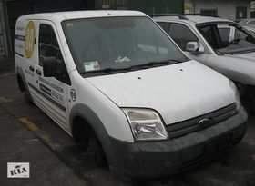 КПП для Ford Transit connect