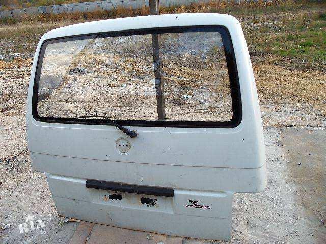 Дверь багажника транспортер т4 грейдер элеваторы классификация